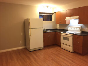 1 Bdrm + Large Den - Legal Suite