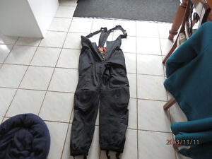 HARLEY  DAVIDSON  cold  WEATHER PANTS