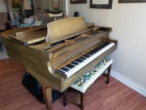 1931 Stroud by Aeolian Baby Grand Piano -$1,400.00 OBO