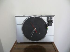 Turntable Clock Conversions