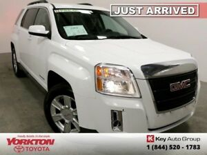 2011 GMC Terrain SLE-2 AWD  - Bluetooth - Air