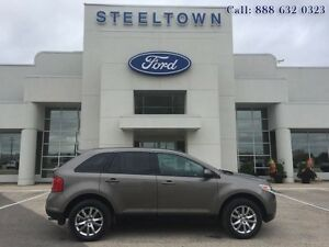 "2013 Ford Edge ""SEL AWD MOON/NAV/LEATHER""   - $170.72 B/W"