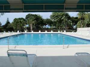 Condo Rental, Fort Lauderdale, Florida