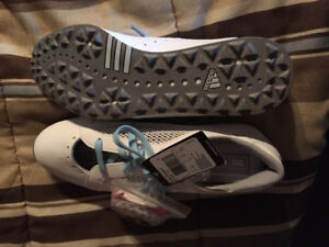 Brand new Adidas Driver ClimaCool  ladies golf shoes