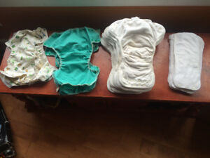 Mother ease One Size Cloth Diaper