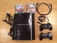 Sony PlayStation 3 - 40GB