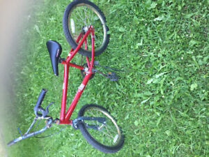 Supercycle kids  bms bike for sale