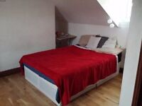 ^DOUBLE ROOM IN WILLESDEN GREEN! 2 MIN TO THE STATION