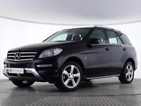 2012 Mercedes-Benz M Class 3.0 ML350 CDI BlueTEC Special Edition 5dr