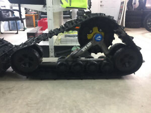 CAMSO TATOU TRACKS FOR ATV from $2699 UTV $4895