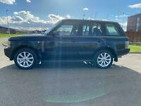 2006 Land Rover Range Rover 4.2 V8 Supercharged ESTATE Petrol Automatic