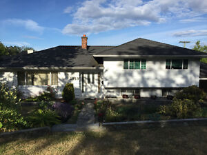 FEB 1 $650 ROOM FOR RENT IN HOUSE NEAR UVIC