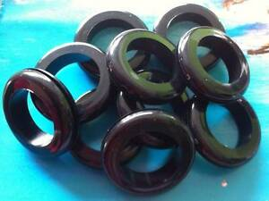 18.9mm Rubber Grommet Uniseal ideal For 19mm Poly Irrigation Tube Perth Perth City Area Preview