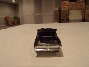 LOOSE HOT WHEELS 2004 FIRST EDITIONS 69 DODGE CHARGER 1/64 Dieca Sarnia Sarnia Area image 2