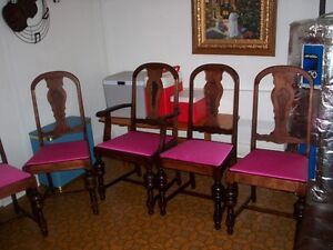 Antique Chairs -  REDUCED AGAIN!!!