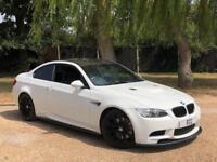 2010 59 BMW M3 4.0 M3 2D AUTO 414 BHP