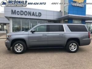 2019 Chevrolet Suburban LT  - Leather Seats -  Bluetooth - $471.