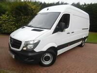 2014 Mercedes-Benz Sprinter 313 2.1 CDI MWB PANEL VAN