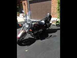 Moto Yamaha excellent condition