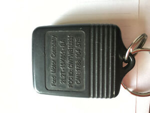 Ford Expedition remote Kitchener / Waterloo Kitchener Area image 2
