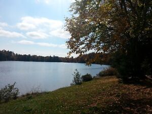 MORIN HEIGHTS Land: ACCESS TO 2 LAKES. TERRAIN: ACCES AU 2 LACS.