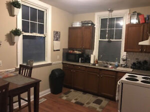 3 bedrooms   storage room on 2 level $1650.00 incl. move May 1