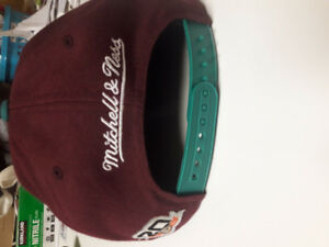 Mighty Ducks Snapback (great condition)