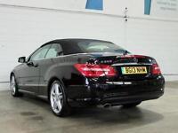 2013 MERCEDES BENZ E CLASS E250 CDI BlueEFFICIENCY Sport 2dr Tip Auto