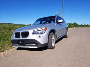 BMW X1 for sale 2012