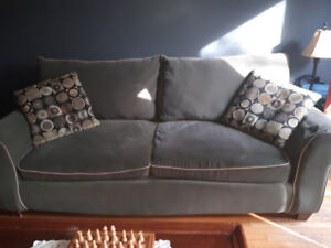 2 pc couch set