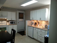 LARGE 1 BEDROOM APARTMENT 5KM FROM BASE BORDEN SUITABLE FOR I.R.