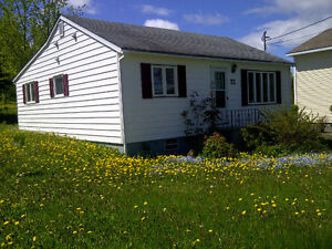 house for rent in Clarenville,NL available OCTOBER 1,2016