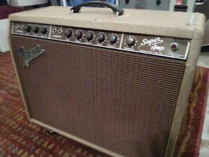 1960 Fender Pro