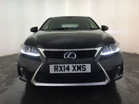 2014 LEXUS CT200H ADVANCE AUTO HYBRID 1 OWNER SERVICE HISTORY FINANCE PX WELCOME