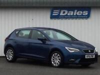 2015 Seat Leon 1.6 TDI SE 5dr [Technology Pack] 5 door Hatchback