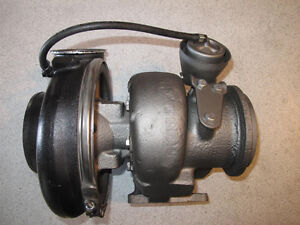 Caterpillar C12 rebuilt turbocharger Regina Regina Area image 5