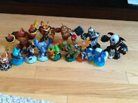 Cheap Skylander and Skylander Giants Figures/ Game Accessories!