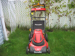 "20"" lawnmower 3 in 1  Homelite Gatineau Ottawa / Gatineau Area image 1"