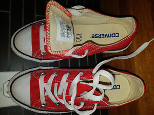 Brand new Converse low