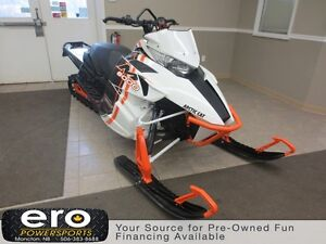2015 ARCTIC CAT M 8000 153 LTD