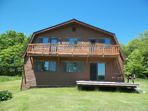 Large home on 16+ acres for sale
