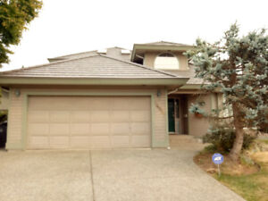 White Rock South Surrey Luxuriously Furnished Home