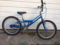 """Boys Trek bike 20"""" wheel"""