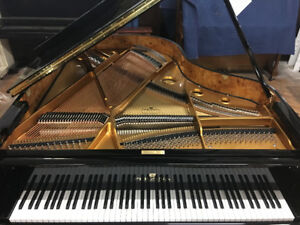 BRAND NEW Custom built Perzina Premium Hand-made Grand Pianos
