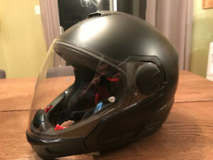 Casque moto Nolan CAN Am