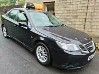 2007 Saab 9-3 Airflow. 1.9 Diesel Black Manual.