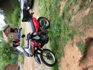 KLR 650 for sale or trade