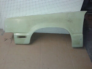 1978-1983 Mercury Zephyr/Ford Fairmont Left Front Fender F044