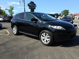 Mazda CX-7 AWD-AUTOMATIC-TOIT 2009
