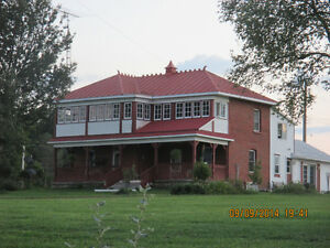 100 ACRE Hobby FARM in BANCROFT, Ontario area